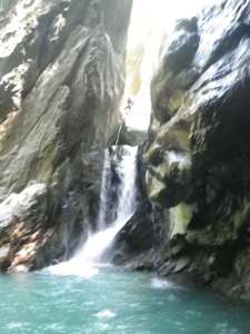 Torrente Pacoulla -